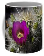 Strawberry Hedgehog  Coffee Mug