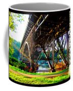 Strawberry Hill Bridge Coffee Mug