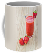 Strawberry Juice Coffee Mug