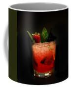 Strawberry Mojito Coffee Mug