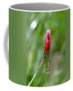 Strawberry Wildflower Coffee Mug