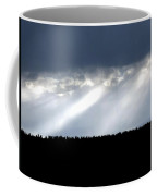 Streaks Of Sunlight  Coffee Mug