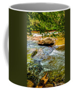 Stream II Coffee Mug