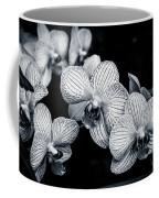 Stream Of Orchids Coffee Mug
