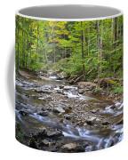Stream Of Serenity Coffee Mug