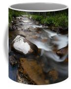 Stream Run 3 Coffee Mug