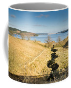 Stream To Kielder Water Coffee Mug