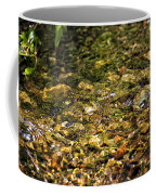 Stream Water Coffee Mug
