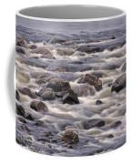 Streaming Rocks Coffee Mug