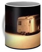 Streamliner Coffee Mug