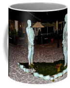 Streams At The Franz Kafka Museum   Prague Coffee Mug