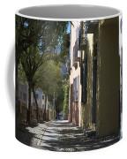 Street Alley Coffee Mug