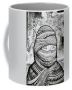 Mysterious Cochin Coffee Mug