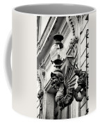 Street Art Roman Style By Zina Zinchik Coffee Mug
