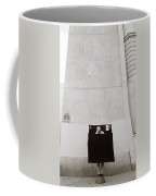 Paris Surrealism Coffee Mug