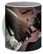 Street Blues Coffee Mug