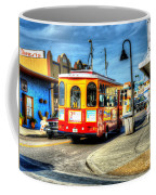 Street Car Named Desire Coffee Mug