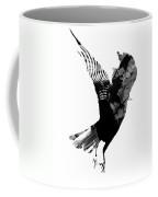 Street Crow Coffee Mug