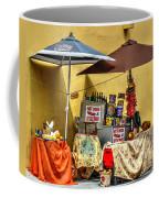 Street Eats Coffee Mug