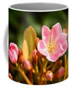 Street Flower Coffee Mug