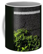 Street Growth Coffee Mug