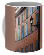 Street Illuminated..  Coffee Mug