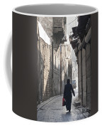 Street In Aleppo Syria Coffee Mug