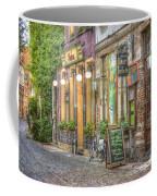 Street In Ghent Coffee Mug
