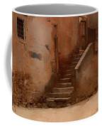 Street In Italy Coffee Mug