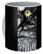 Street Jazz In The Big Easy Coffee Mug