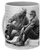 Street Life Coffee Mug