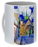Street Life Series 01 Coffee Mug