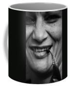 Street Photography D Coffee Mug