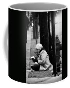Street Stories  Coffee Mug