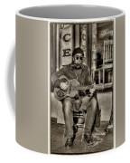 Street Tunes Coffee Mug