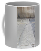 Street Under The Bridge Coffee Mug