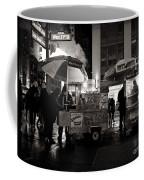 Street Vendor Row Coffee Mug