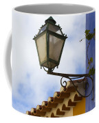 Streetlight Horizontal Coffee Mug