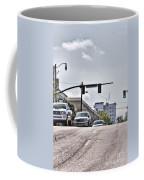 Streets Coffee Mug