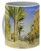 Streets Of Allergies Coffee Mug