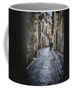 Streets Of Segovia Coffee Mug