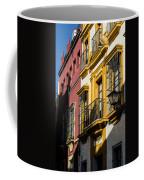 Streets Of Sevilla Coffee Mug