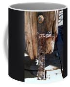 Streets Of Tombstone 14 Coffee Mug