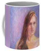 Strength And Beauty - Mariah Coffee Mug