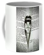 Strength In Love Coffee Mug