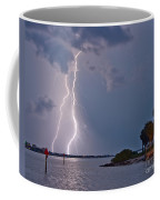 Strikes Coffee Mug