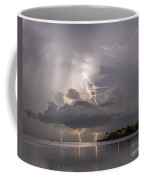 Striking Ozona Coffee Mug