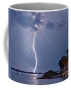 Striking Coffee Mug