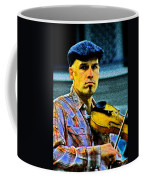 My String Instrument Coffee Mug