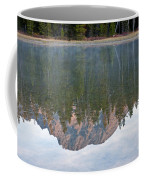 String Lake Grand Teton National Park Coffee Mug